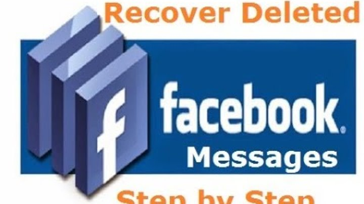 HOW TO GET DELETED DATA OF FACEBOOK | Be Technical