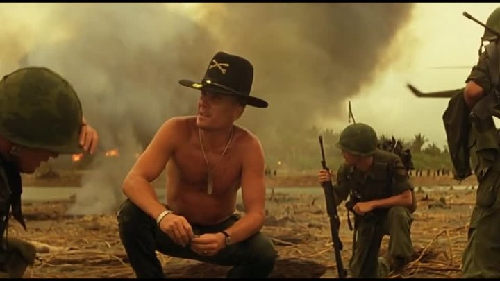 """""""I Love The Smell of Napalm in the Morning""""/ """"I've Seen the Horrors"""""""