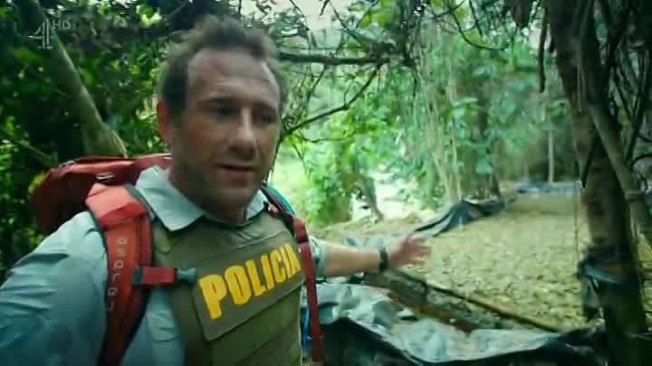 Meet The Drug Lords : Inside The Real Narcos s01e03 ~ Peru