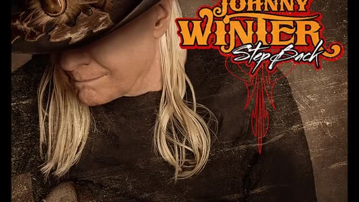 Johnny Winter - Who Do you love