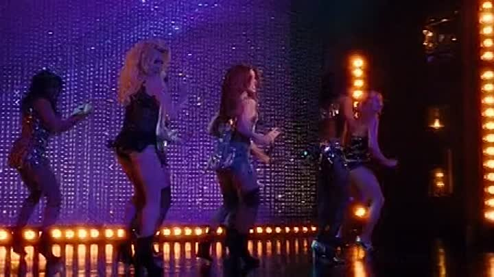 """Christophe Beck - Burlesque - """"Something's Got a Hold on Me + Welcome to Burlesque - 2010"""