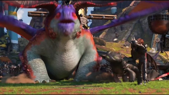 How To Train Your Dragon_ The Hidden World _ Trailer _ Own it 5_7 on Digital, 5_21 on Blu-ray & DVD (1)