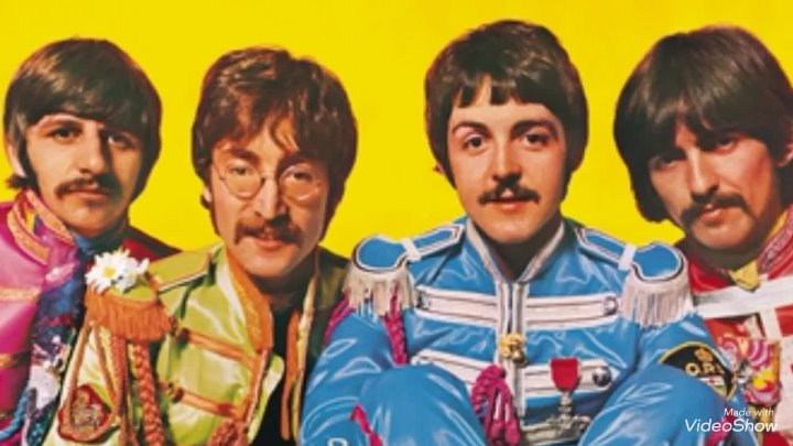 The Beatles - To Know Him Is To Love Him - 1962 / Loving Scared Loving - 1966/ Jagger & Lennon - Too Many Cooks - 1973 / old brown shoe -1968/ She living home -1967