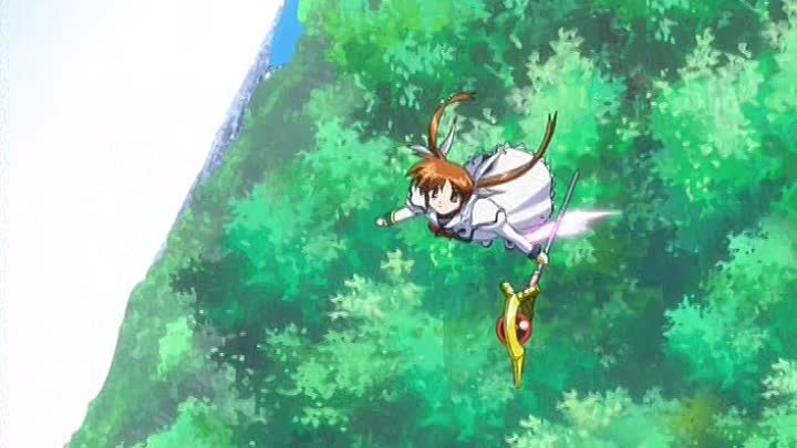 Magical Girl Lyrical Nanoha - 07
