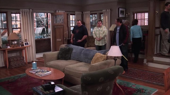 The9-11King of Queens Single Spaced