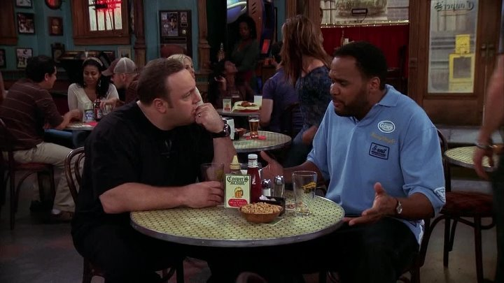 The9-2King of Queens Affair Trade