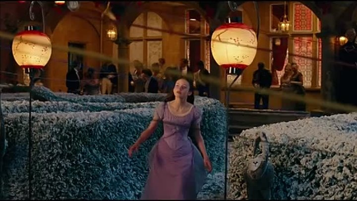 Andrea Bocelli – Fall On Me (From Disney's The Nutcracker And The Four Realms)