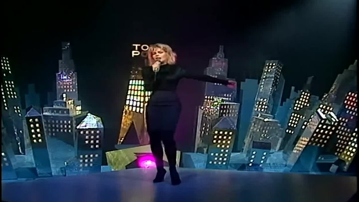 Kim Wilde-You Keep Me Hanging On (Top Pop.LIFE)
