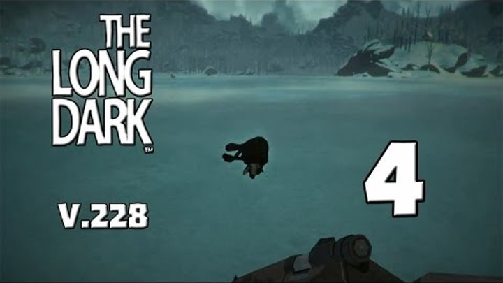 "Lp. The Long Dark [v.228] сезон 2 #4 ""Волчья шуба"""