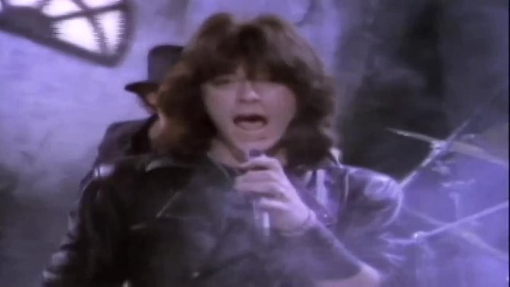 Rainbow - Can't Let You Go (Official Video)