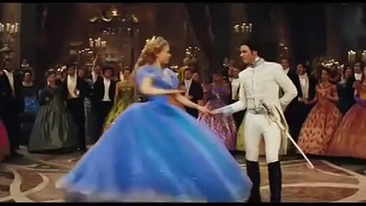Cinderella - Lavender's Blue ( Dilly Dilly ) _ Official Video HD