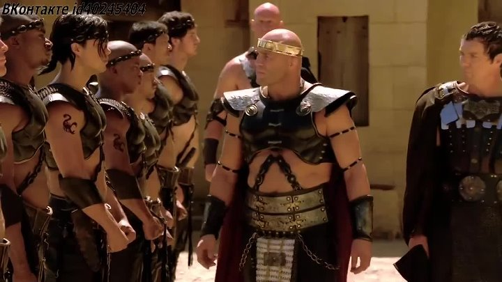 Царь скорпионов: Восхождение воина / The Scorpion King 2: Rise of a Warrior (2008)