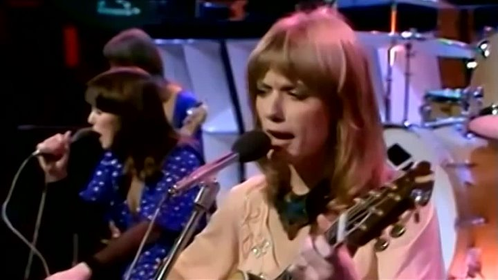 Heart - Dreamboat Annie (The Old Grey Whistle Test 1976)