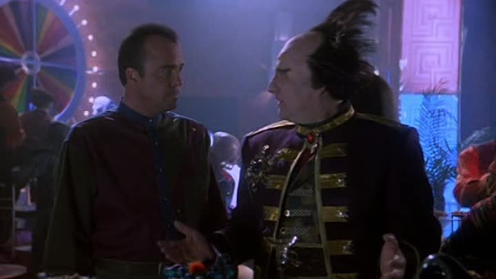 Babylon 5. Season 1 (1994) 11