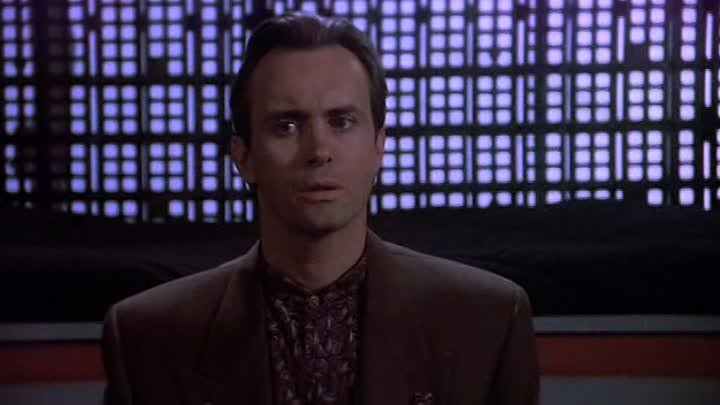 Babylon 5. Season 1 (1994) 16