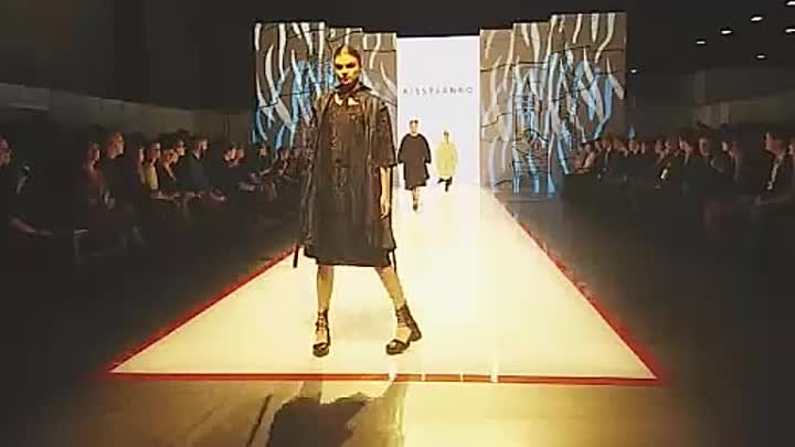 Fashion Biennale \ Индустрия моды 2018