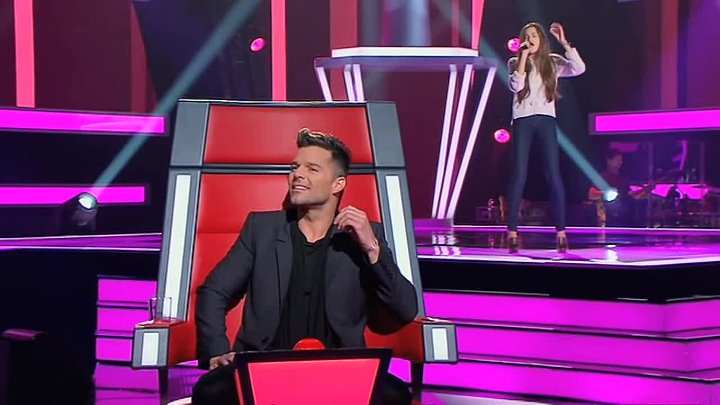 Kaity Dunstan Sings Brand New Key The Voice Australia Season 2