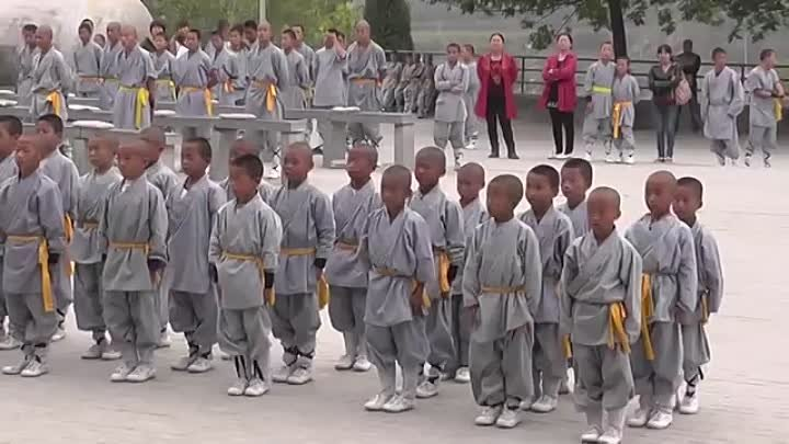 October 16_ 2014 Deng Feng Shaolin Kung Fu Schoo(360P).mp4