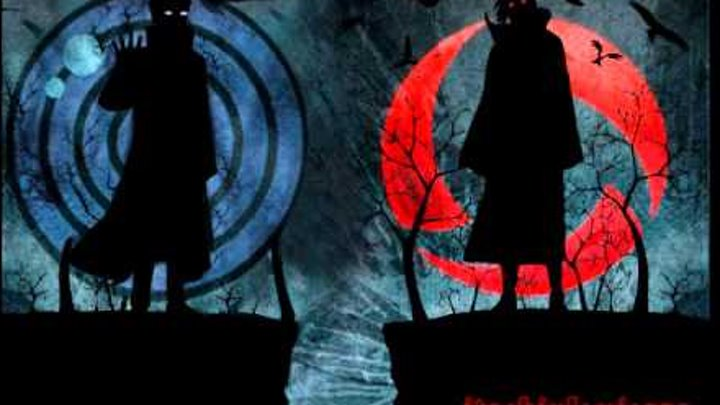Itachi vs Pain (Efectos de Sonido) (Sound Effects)