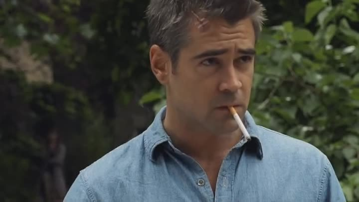 Colin Farrell - Gimme More Britney Spears