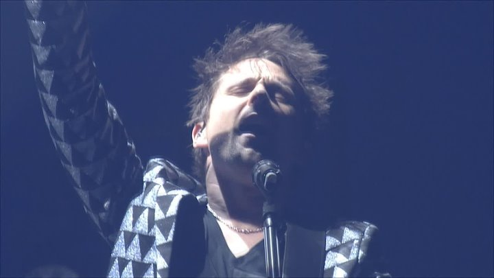 Muse - Live At Rome Olympic Stadium (Extras)