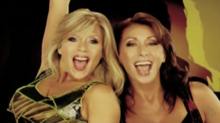 Samantha Fox Vs. Sabrina Salerno - Call Me
