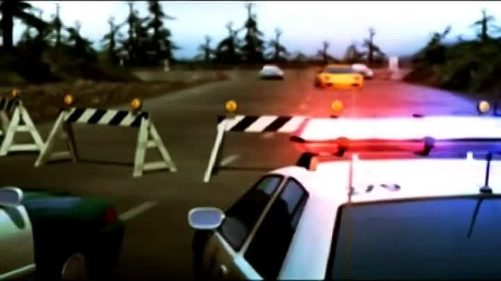 Демо-видео игры Need for Speed Hot Pursuit 2 (2002)