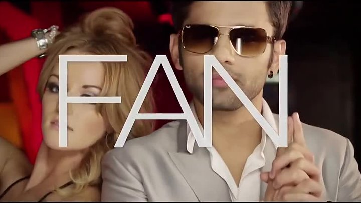 Клип Индия - The Summer Party Anthem 2014 - FAN - Rahul Vaidya feat Badshah