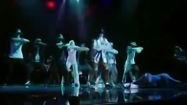 Smooth Criminal HQ - Michael Jackson - This Is It