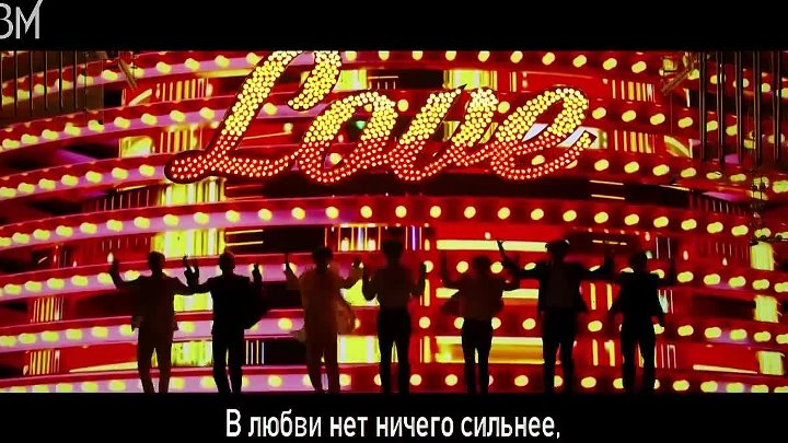 BTS - Boy With Luv (feat. Halsey) [RUS SUB]