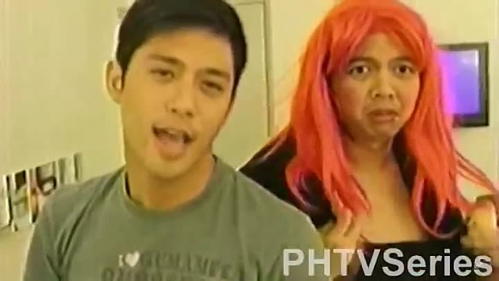 Moymoy Palaboy 'Love The Way You Lie' (ft. Gwen Zamora, Sam Pinto, Sollen Heusaff and Rocco Nacino)