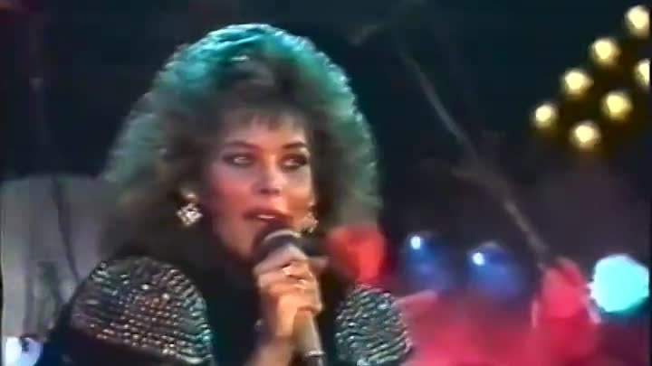 C.C.Catch. Rock Pop Music Hall. 1986