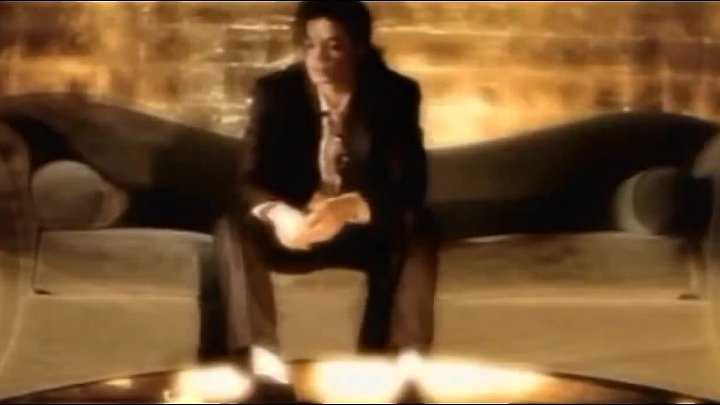 Michael Jackson - Who is it (Official Video) ᴴᴰ.mp4