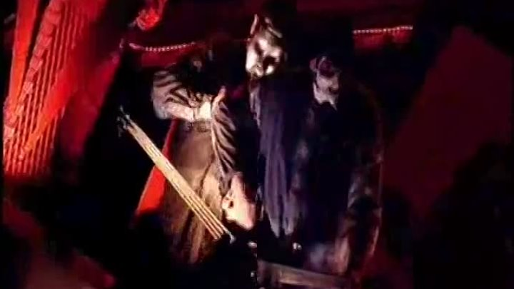Slipknot - Purity + Gently (Disasterpieces DVD)