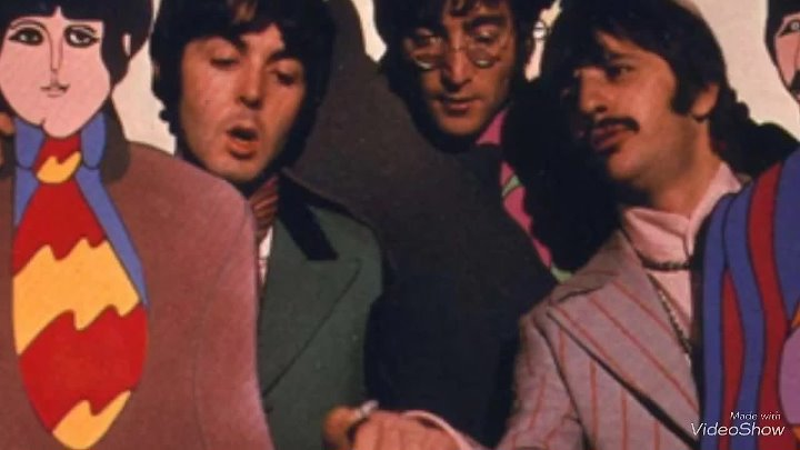 The Beatles - I hate to see the evening sun go down/ Domino -1968