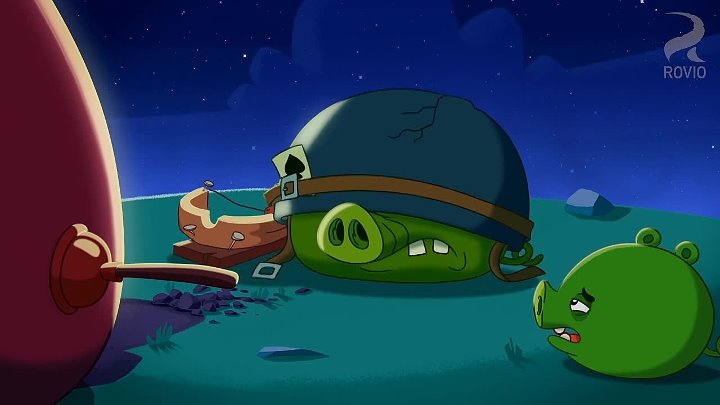 angry birds toons 29