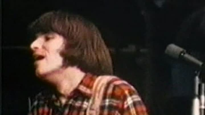 CREEDENCE CLEARWATER REVIVAL - Pagan Baby (1970)