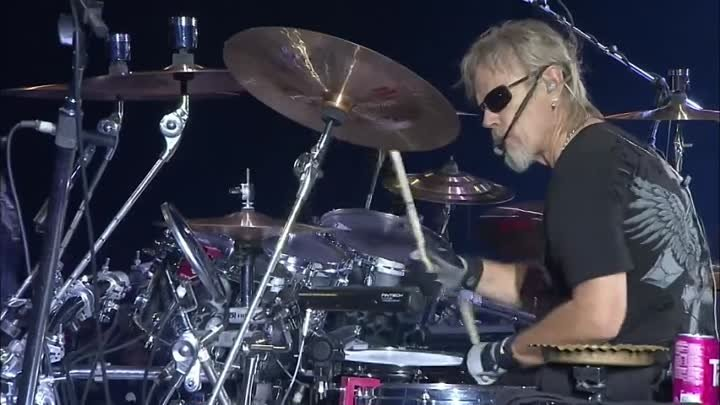 ZZ Top - Gimme All Your Lovin' - 2013 - Live At Montreux - Full HD 1080p - группа Рок... — Яндекс.Видео