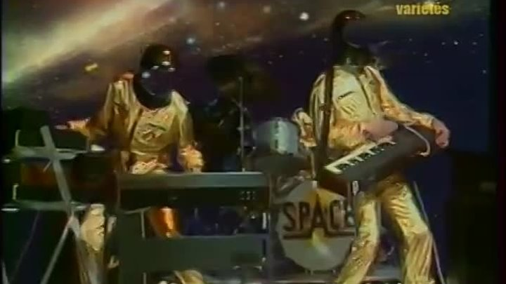 Space - Running In The City 1977 HQ360px
