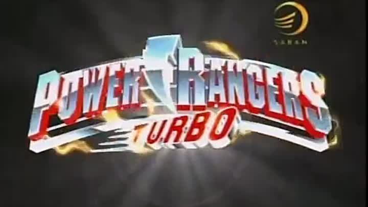 Power Rangers Turbo - Official Opening Theme Song 2
