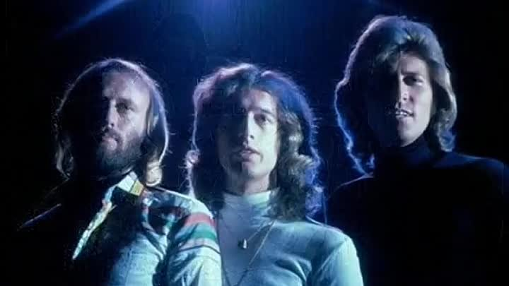 Bee Gees - All This Making Love (Main Course 1975)