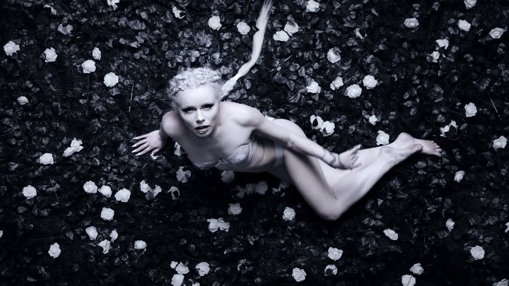 KERLI - SAVAGES (official music video) 2019