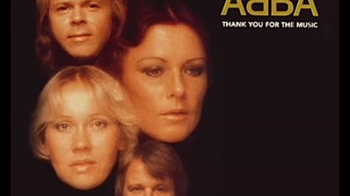 ABBA - I'm Crying over You -1977