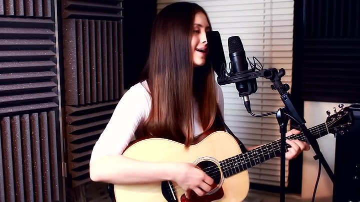 Beyonce - Halo (cover by Jasmine Thompson)