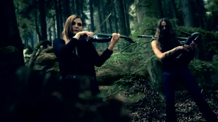 Eluveitie - The Call Of The Mountains (2014)
