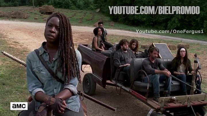 The Walking Dead 9x08 EXTENDED Promo Season 9 Episode 08 Promo-Preview [HD] SUPER EXTENDED.mp4