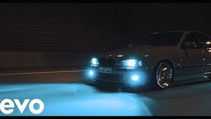 I still want a BMW / M Power / Night Ride