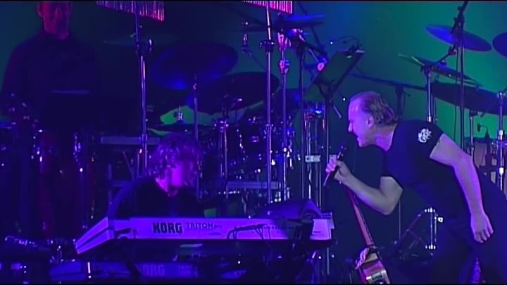 Have a cigar performed by live The Pink Floyd Experience