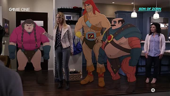 son.of.zorn.s01e08.french.HDTV.XviD-EXTREME.stream404.com