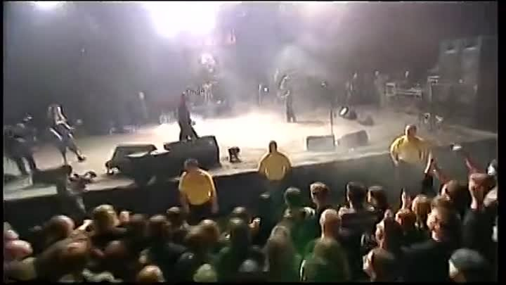 The Exploited - Beat Em All